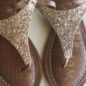 "Sam Edelman Shoes - Girls size 4 Sam Edelman ""Gigi Greta"" sandals"